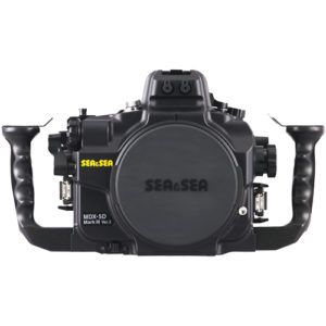Sea&Sea housing for Canon EOS 5D Mark III MDX-5D Mark IIIvers_500