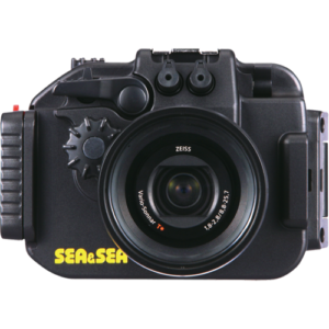 Sea&Sea housing for sony RDX100 MDX-RX100III